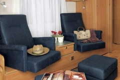 Adria-Lounge